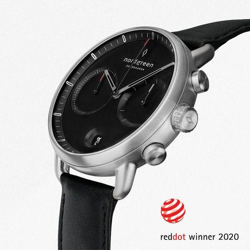 極致黑錶盤