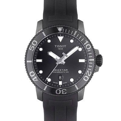 Tissot Seastar 1000 型號: T120.407.37.051.00