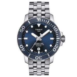 Tissot Seastar 1000 型號: T120.407.11.041.01
