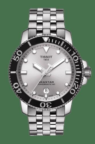 Tissot Seastar 1000 型號: T120.407.11.031.00