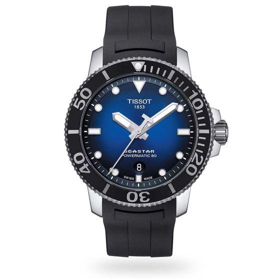 Tissot Seastar 1000 型號: T120.407.17.041.00