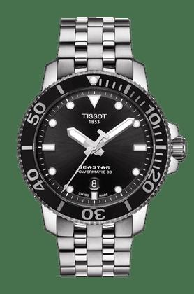 Tissot Seastar 1000 型號: T120.407.11.051.00