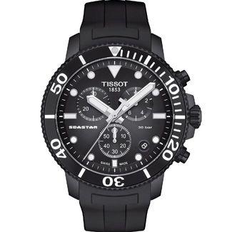 Tissot Seastar 1000 型號: T120.417.37.051.02