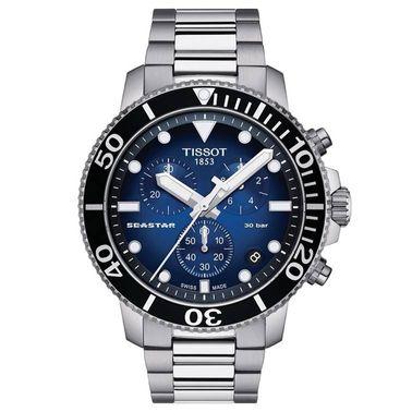 Tissot Seastar 1000 型號: T120.417.11.041.01