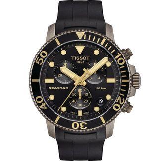Tissot Seastar 1000 型號: T120.417.37.051.01