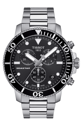 Tissot Seastar 1000 型號: T120.417.11.051.00