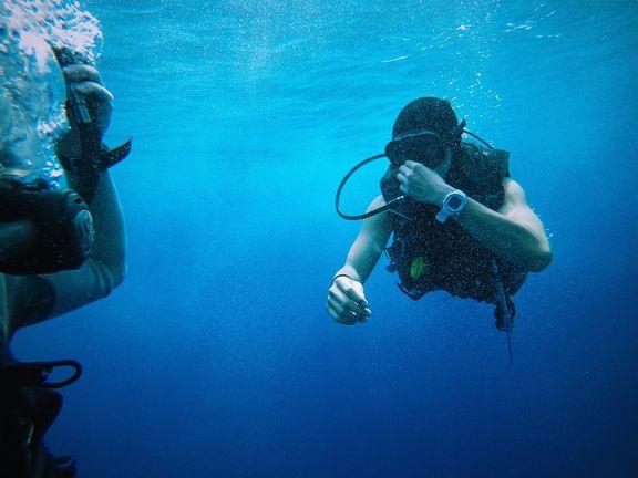 防水30m就可以潛到30公尺深?一看就懂的手錶防水等級介紹