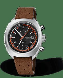 ORIS CHRONORIS 限量腕錶