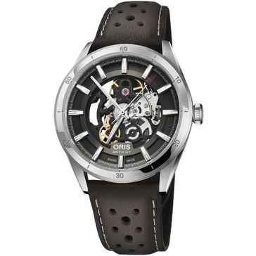 Oris Artix GT 咖啡鏤空腕錶