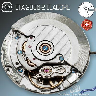 ETA 2836-2機芯