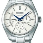 搭載6R21機芯的Seiko-SARW021