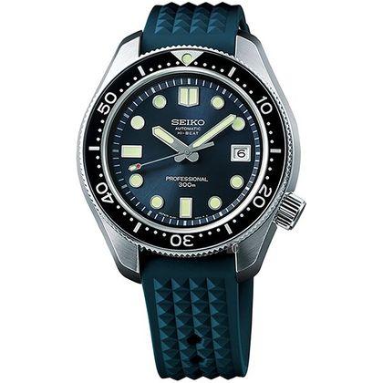 搭載8L55機芯的SEIKO Prospex SLA039 55周年限量潛水機械錶