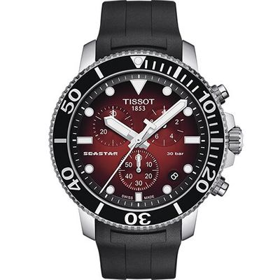 Tissot Seastar 1000 T1204171742100