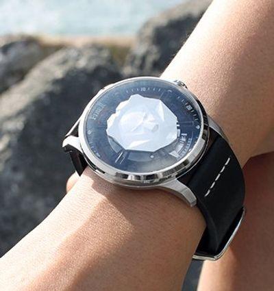 台灣手錶品牌Fiber的萬獸之王錶