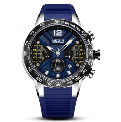 台灣手錶推薦品牌Gorgeous的Megir MG2106錶款