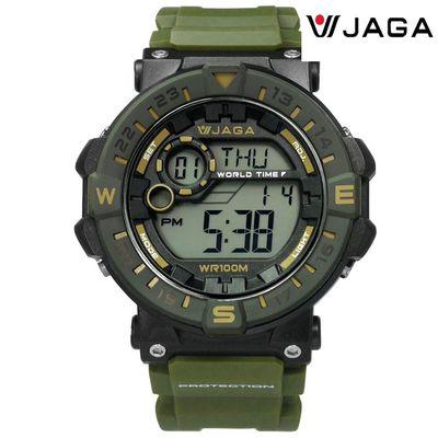 台灣手錶推薦品牌Jaga的M1131-AF