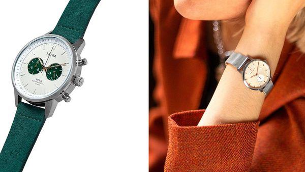手錶品牌推薦: Triwa品牌示意圖