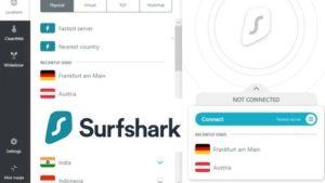 Surfshark VPN評價封面圖